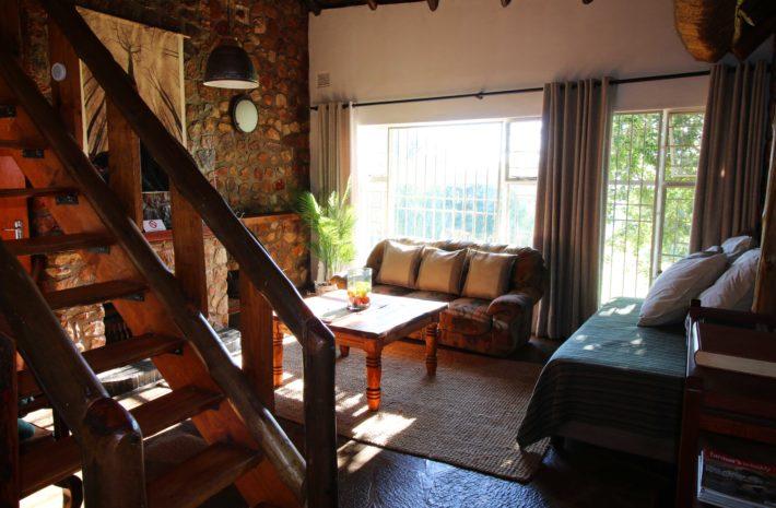 Wag 'n Bietjie Room Image